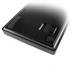 Клавиатура Hator Rockfall Evo TKL ENG/UKR/RUS (HTK-630) Black USB