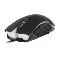 Мышь Hator Mirage Black (HTM-100) USB