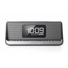 Колонка портативная Bluetooth iHome IBN350G Black (IBN350V2G)