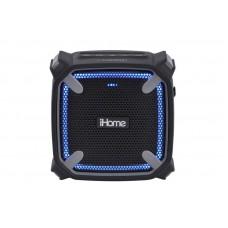 Колонка портативная Bluetooth iHome iBT371 Black (IBT371BGE)