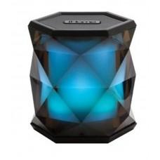 Колонка портативная Bluetooth iHome iBT68 Color Changing Black (IBT68BE)