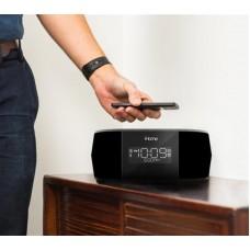 Колонка портативная Bluetooth iHome іBTW38 Black (IBTW38B)