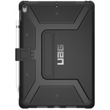 Чехол книжка TPU UAG Metropolis для Apple iPad Air 10.5 2019 Black (IPDP10.5-E-BK_)
