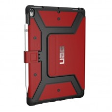 Чехол книжка TPU UAG Metropolis для Apple iPad Air 10.5 2019 Magma Red (IPDP10.5-E-MG_)