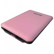 УМБ Arun J16 6000mAh 2USB 2.1A Pink (IR0788)