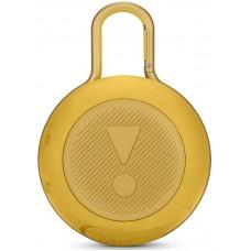Колонка портативная Bluetooth JBL Clip 3 Mustard Yellow (JBLCLIP3YEL)