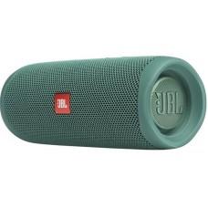 Колонка портативная Bluetooth JBL Flip 5 Eco Edition Green (JBLFLIP5ECOGRN)