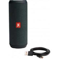 Колонка портативная Bluetooth JBL Flip Essential Gunmetal Grey (JBLFLIPESSENTIAL)