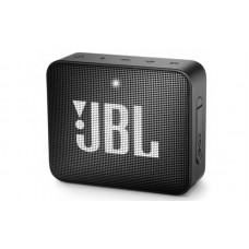 Колонка портативная Bluetooth JBL GO 2 Midnight Black (JBLGO2BLK)