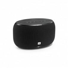 Колонка портативная Bluetooth JBL Link 300 Black (JBLLINK300BLK)