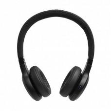 Наушники гарнитура накладные Bluetooth JBL Live 400BT Black (JBLLIVE400BTBLK)