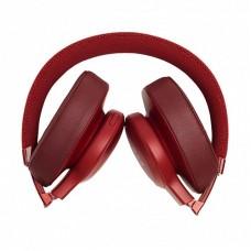 Наушники гарнитура накладные Bluetooth JBL Live 500BT Red (JBLLIVE500BTRED)
