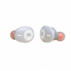 Наушники гарнитура вакуумные Bluetooth JBL T120TWS White (JBLT120TWSWHT)