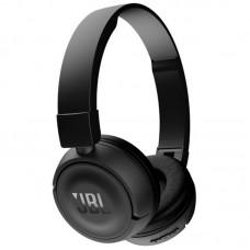 Наушники гарнитура накладные JBL T460 Black (JBLT460BTBLK)