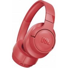 Наушники гарнитура накладные Bluetooth JBL Tune 700BT Coral Orange (JBLT700BTCOR)