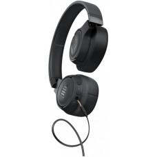 Наушники гарнитура накладные Bluetooth JBL Tune 750BTNC Black (JBLT750BTNCBLK)