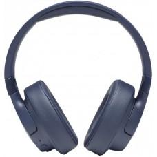 Наушники гарнитура накладные Bluetooth JBL Tune 750BTNC Blue (JBLT750BTNCBLU)