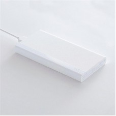 УМБ Power Bank Xiaomi ZMI JD810W 10000mAh 2USB Type-C 3A White