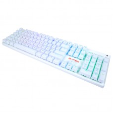Клавиатура 1stPlayer K3 RGB Outemu Blue (K3-BL) USB