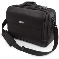 Сумка для ноутбука Kensington Securetreck Black (K98616WW) 15.6