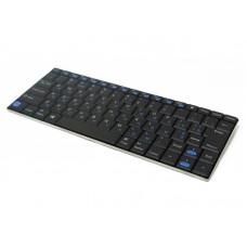 Клавиатура Gembird KB-P6-BT-UA Bluetooth Black