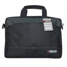 Сумка для ноутбука Lobster LBS12T2BP 12 Black/Grey