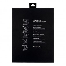 Защитное стекло Grand-X 2.5D для Lenovo Tab E10 TB-X104 Transparent (LE10104)