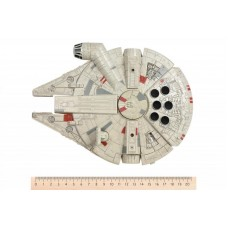 Акустическая система 1.0 eKids iHome Disney Star Wars Millenium Falcon (LI-B17.11MV7)