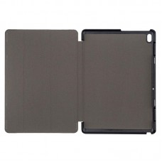 Чехол книжка PU Grand-X для Lenovo Tab E10 TB-X104 Black (LTE10X104B)