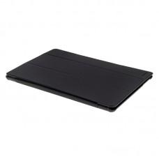 Чехол книжка PU Grand-X для Lenovo Tab M10 TB-X605 Black (LTE10X605B)