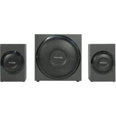 Акустическая система 2.1 Microlab M-110 Black