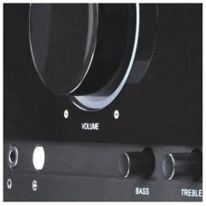 Акустическая система 2.1 Microlab M-500 Black