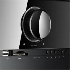 Акустическая система 2.1 Microlab M-500U Black