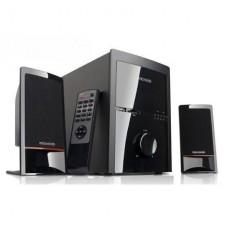 Акустическая система 2.0 Microlab M-700U Black