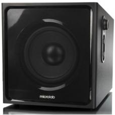 Акустическая система 2.1 Microlab M-800(11) Black