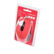 Мышь Modecom MC-M10 (M-MC-0M10-500) Red USB