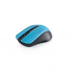 Мышь Wireless Modecom MC-WM9 (M-MC-0WM9-140) Black/Blue USB