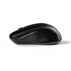 Мышь Wireless Modecom MC-WM9.1 (M-MC-0WM9.1-100) Black USB