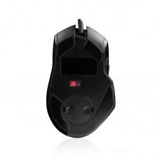 Мышь Modecom Volcano MC-GM5 RGB (M-MC-GM5-100) USB Black