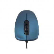 Мышь Modecom MC-M10S (M-MC-M10S-400) Blue USB