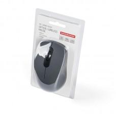 Мышь Wireless Modecom MC-WM10S (M-MC-WM10S-100) USB Black