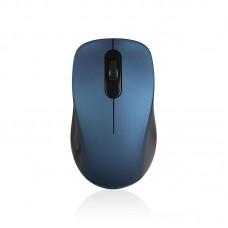 Мышь Wireless Modecom MC-WM10S (M-MC-WM10S-400) USB Blue