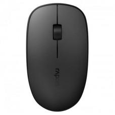 Мышь Wireless Rapoo M200 Silent Grey USB