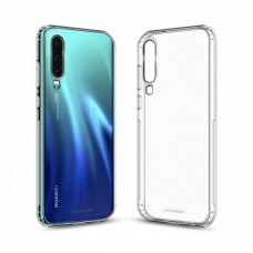 Чехол накладка TPU MakeFuture Air для Huawei P30 Transparent (MCA-HUP30)