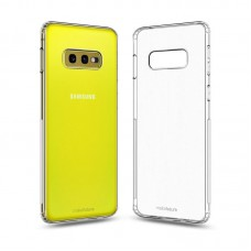 Чехол накладка TPU MakeFuture Air для Samsung S10e G970 Transparent