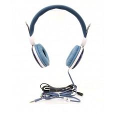 Наушники гарнитура накладные ProLogix MH-A920M Blue
