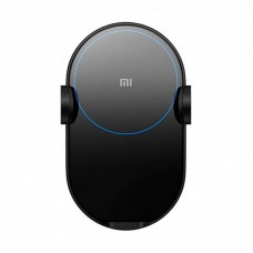 Автодержатель Wireless Xiaomi Mi 20W на решетку Black