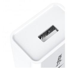 СЗУ T-phox Mini 1USB 2.4A White + cable USB-MicroUSB
