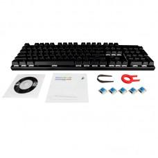 Клавиатура 1stPlayer MK3 RGB Outemu Blue (MK3-BL) USB