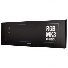 Клавиатура 1stPlayer MK3 RGB Outemu Red (MK3-RD) USB